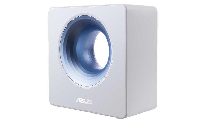 Wi-fi роутер Blue Cave класса AC2600